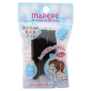 Wettable Hair Gum 3P