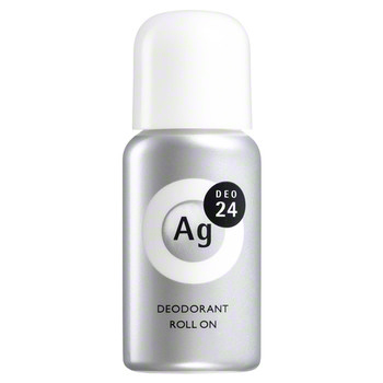 Deodorant Roll On EX (Unscented) / Ag DEO24