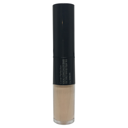 Cover Perfection Ideal Concealer Duo / the SAEM