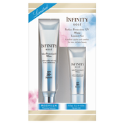 Perfect Protection UV White Limited Set / INFINITY