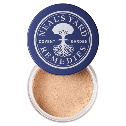MINERAL FOUNDATION / NEAL'S YARD REMEDIES
