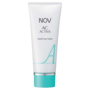 AC ACTIVE washing foam / NOV