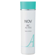 AC ACTIVE face lotion / NOV