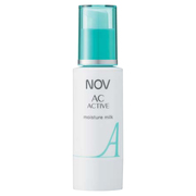 AC ACTIVE moisture milk / NOV