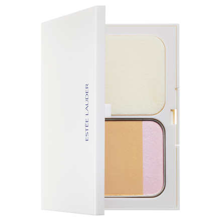 Double Wear Brightening Powder Makeup and Soft Blur Powder
