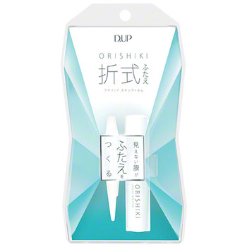 ORISHIKI EYELID SKIN FILM (Discontinued)  / D-UP