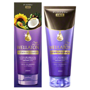 WELLATON HAIR COLOR TREATMENT