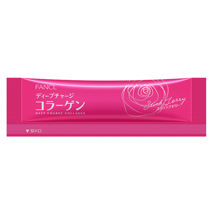 Deep Charge Collagen Stick Jelly / FANCL