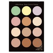 Base Control Palette / MALIBU BEAUTY