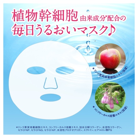 MOIST PERFECT RICH MASK / LITS