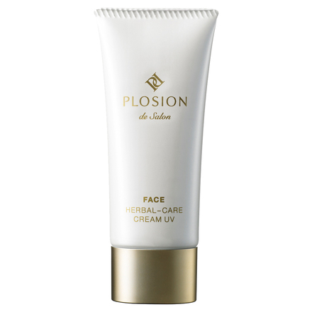 PLOSION HERVAL-CARE CREAM UV / MTG | 爱姆缇姬
