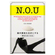 Supplement Florizer / N.O.U