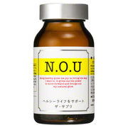 The Supplement / N.O.U