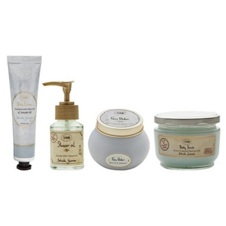 Face Polisher R / SABON
