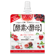Yeast x Enzyme Diet <Beauty Jelly> / metabolic