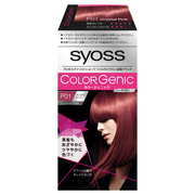 COLOR Genic Milky Hair Color (For Partially Gray Hair)