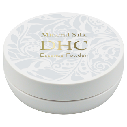 Mineral Silk Essence Powder  / DHC