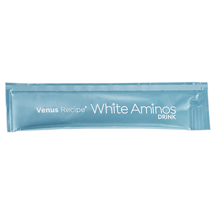 Venus Recipe White Aminos DRINK / AXXZIA