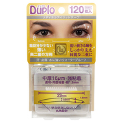 Medical Eyelid Tape Medium Thick Double Sided 15μm