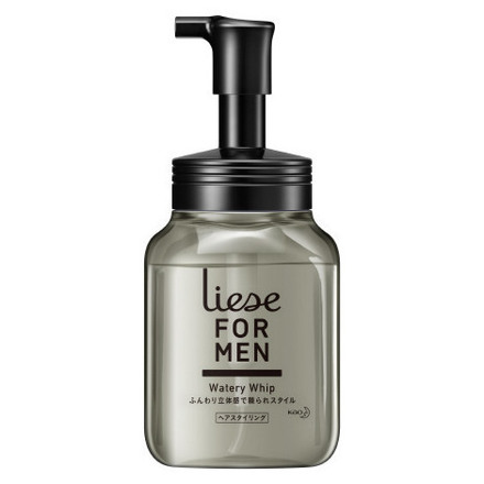 Watery Whip (Smart Style) / Liese FOR MEN
