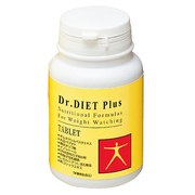 Dr.DIET Plus / Geol Cosmetics