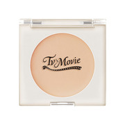 10min Mineral Cream Foundation All Fit Bright Color / TV&MOVIE