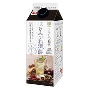 Kurashi No Wakan Honey Oriental Vinegar Drink / NAGATANIEN