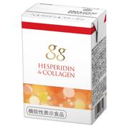 ヘスペリジン&コラーゲン / gg(ジージー)