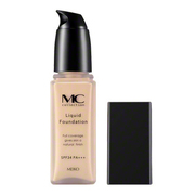 MC collection Liquid Foundation / Meiko Cosmetics
