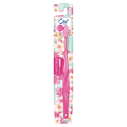 Ora² me Miracle Catch Toothbrush