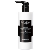 HAIR rituel REVITALIZING VOLUMIZING SHAMPOO WITH CAMELLIA OIL