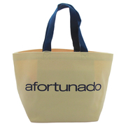 lunch tote bag / afortunado