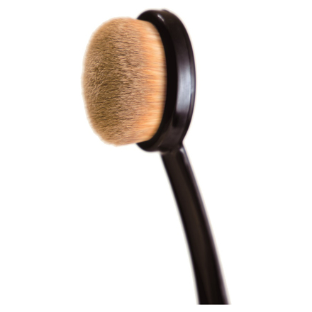 ALL FIT BRIGHT COLOR Foundation Brush OS / TV&MOVIE