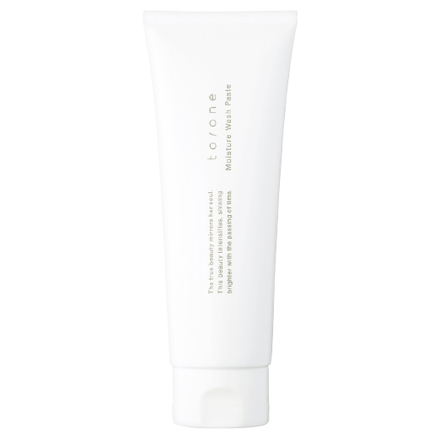 to/one Moisture Wash Paste