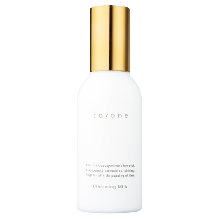 to/one Moisture Cleansing Milk / to/one