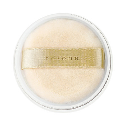 to/one Dewy Moist Loose Powder / to/one