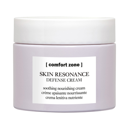 SKIN RESONANCE DEFENSE CREAM soothing nourishing cream / comfort zone