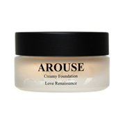 AROUSE Creamy Foundation / Love Renaissance