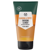 Guarana and Coffee Energizing Cleanser For Men