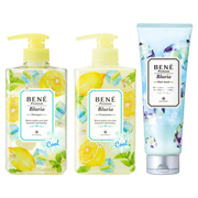 Bluria Refresh Lemon / BENE Premium