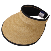 100% Sun Protection Japan-Made Sun Hat / Rose Blanc