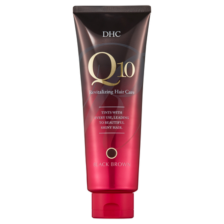 Q10 Premium Color Treatment / DHC