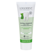 EXTRA FRESH DAILY CARE PEPPERMINT TOOTHPASTE / Logona