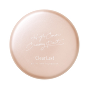 Creamy Pact / Clear Last