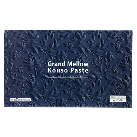 Grand Mellow Kouso Paste / Kimeyakabiken