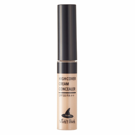 HIGHCOVER CREAM CONCEALER / Witch's Pouch