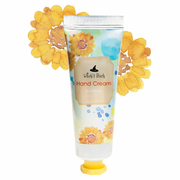 Hand Cream Sunflower / Witch's Pouch