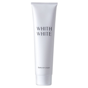 Hair Removal Cream / WHITH WHITE
