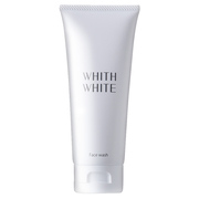 Whitening Foaming Face Wash / WHITH WHITE