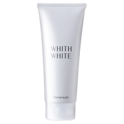 Whitening Cleansing Gel / WHITH WHITE